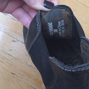 Fly London Shoes - Fly London Salv size 38.